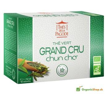 Čaj CHUN CHA  - 90 čajových vrecúšok