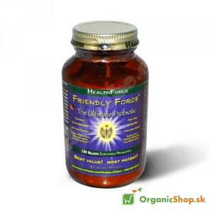 Friendly Force - imunita - 80g