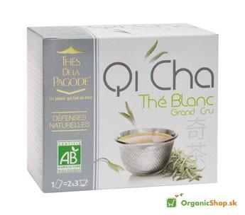 Čaj QI CHA - 30 čajových vrecúšok