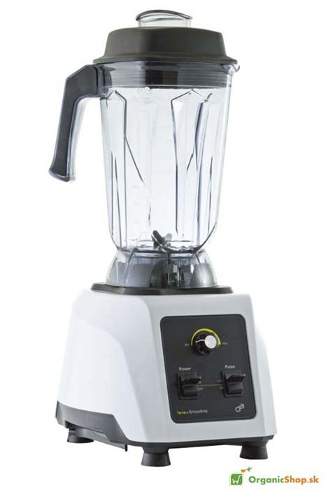 Blender G21 Perfect Smoothie, RAW mixér