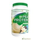 Hráškový proteínový prášok BIO&RAW - vanilkový - 950g