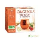 Posilňujúci čaj Gingerola - 30 čajových vrecúšok