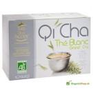 Čaj QI CHA - 90 čajových vrecúšok