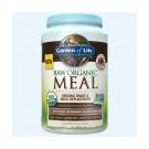 Raw Meal Čokoláda Garden of Life - Bio Proteín 1017g
