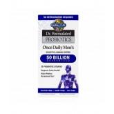 Dr. Formulated - probiotika pre muža - 50 miliard CFU