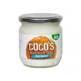 Kokosový olej Bio 400ml