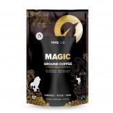 VIVO Life Organic Ground Coffee - Organická mletá káva 280g