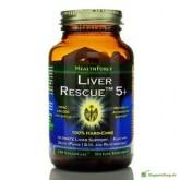 Liver Rescue - Detoxikácia 120 kapsúl