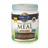 Raw Meal Čokoláda Garden of Life - Bio Proteín 509g