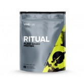 Protein Vivo Ritual vegan dark choco 960g