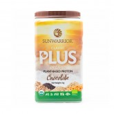 Sunwarrior Protein Classic Plus BIO Čokoláda 1kg