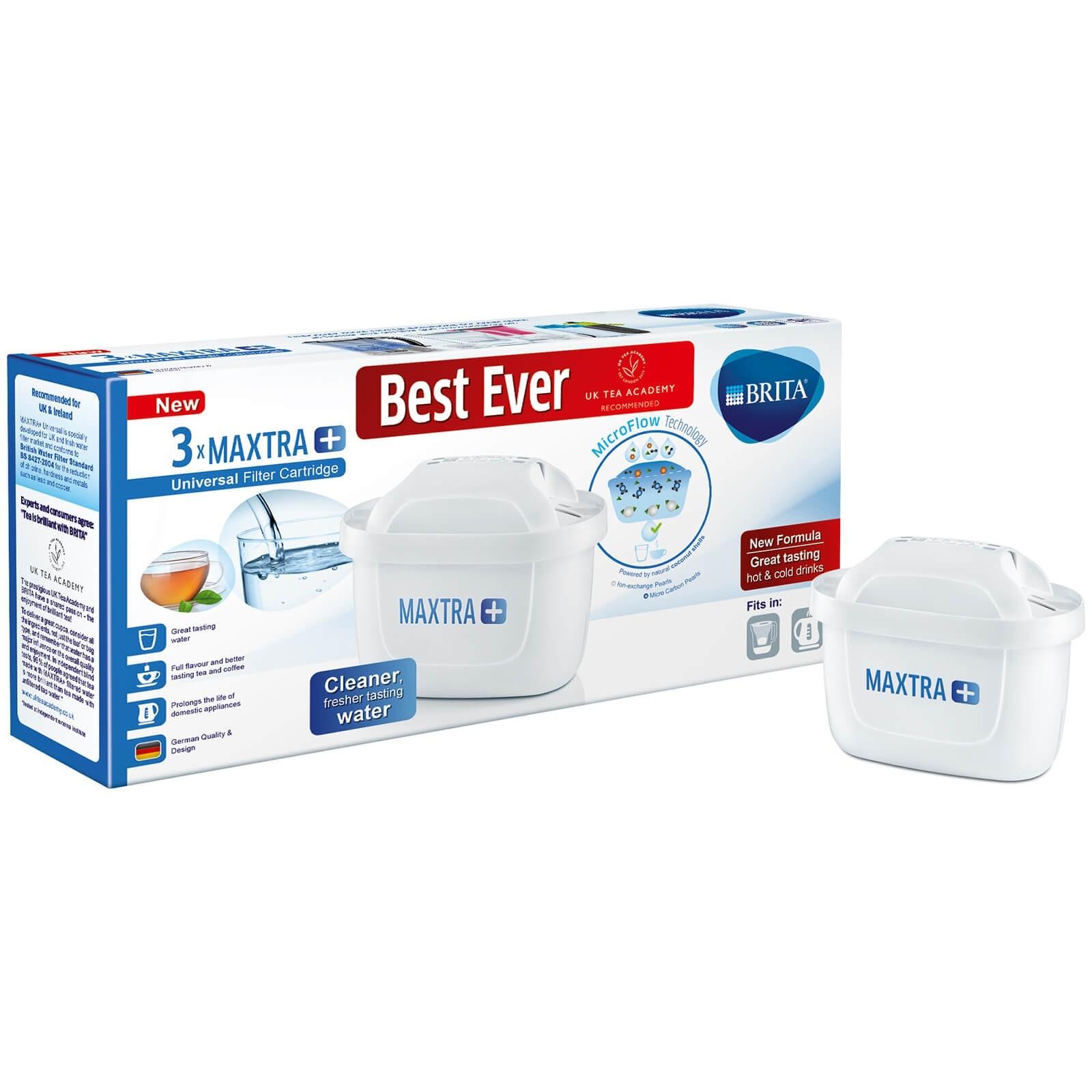 BRITA Maxtra 3 pack