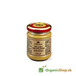 Med s peľom, propolisom a materskou kašičkou - 250g